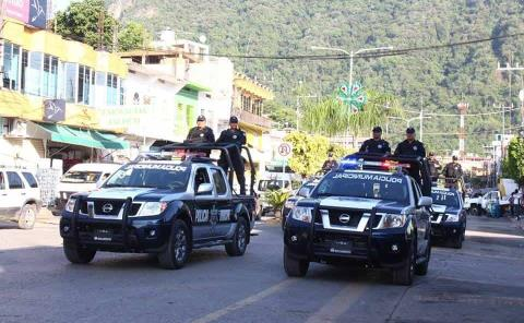 Evaluarán aspirantes a Policía Municipal
