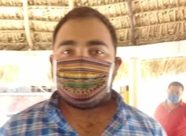 Ricardo Gallardo estará en Tanquián