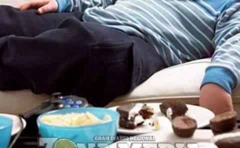 Diabetes deriva del estilo de vida