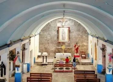 Católicos sin celebraciones