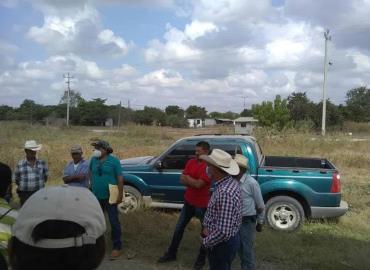 Reiteran reclamo por seguro agrario