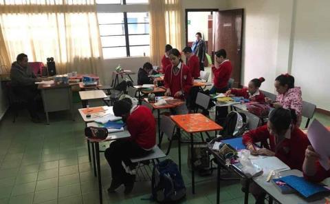 Construirán más escuelas