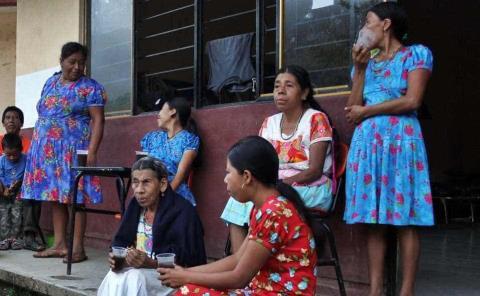 Mujeres indígenas las más violentadas: CJM