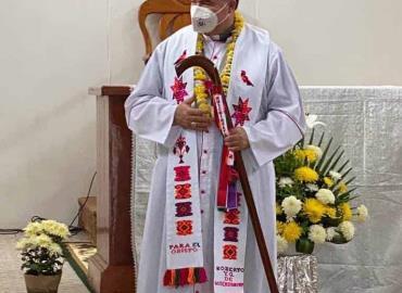 Inaugurarán centro ceremonial Tzalej