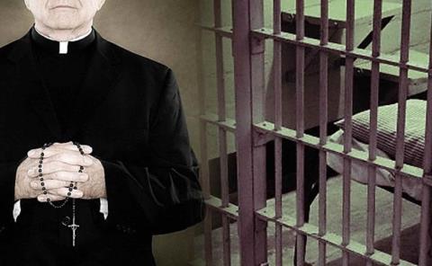 Sacerdotes a la cárcel