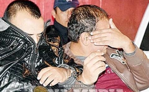Realizaron operativo para arrestar ebrios