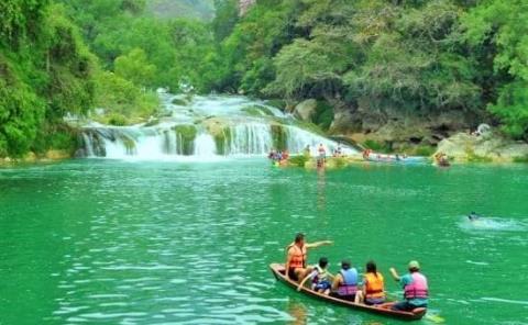 Analizan reactivar el sector turístico
