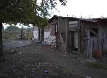 Vecinos en riesgo de ser desalojados