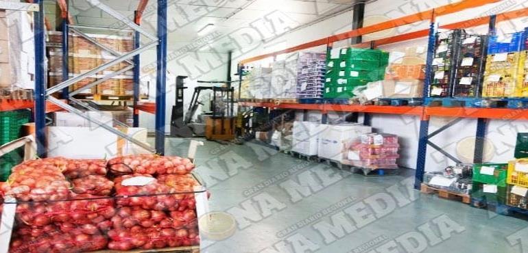 Urge centro de acopio para cosechas en ZM