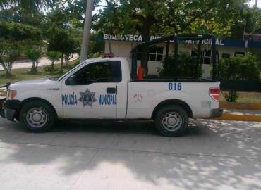 Aumentan robos en la zona rural