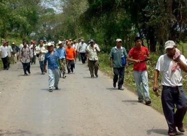 Desempleo rural crece por estiaje