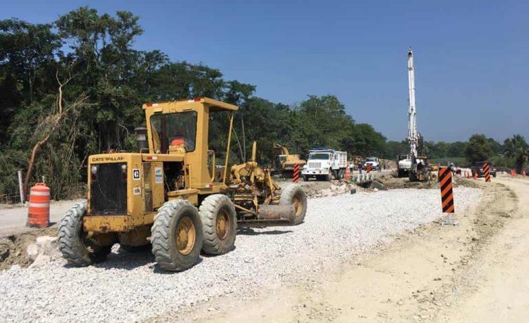 50 MMDP para obras en San Luis