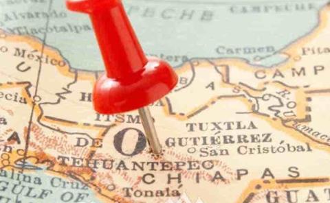Otorgarán estímulos  fiscales en frontera Sur