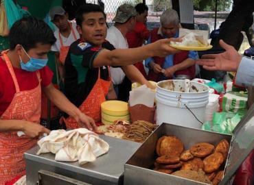 Coepris supervisará negocios de comida