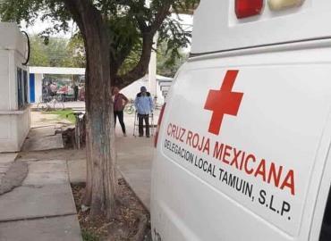 Falta equipo a Cruz Roja