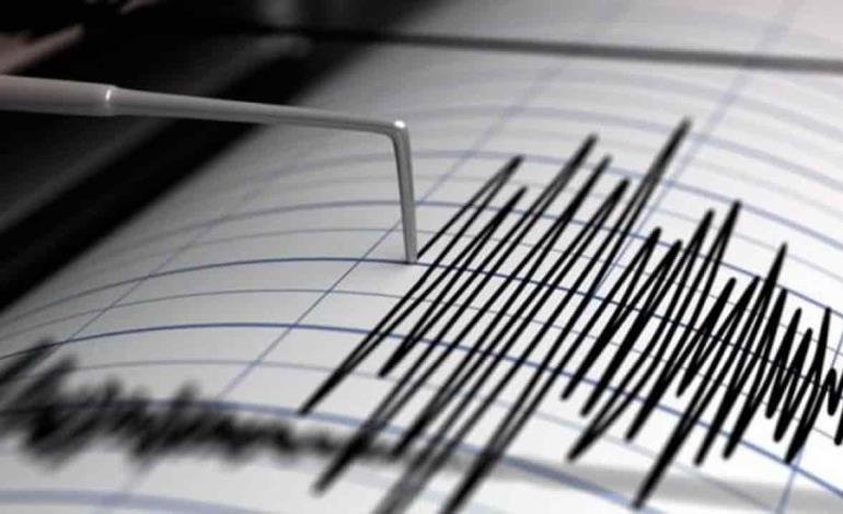 Huasteca zona de temblores