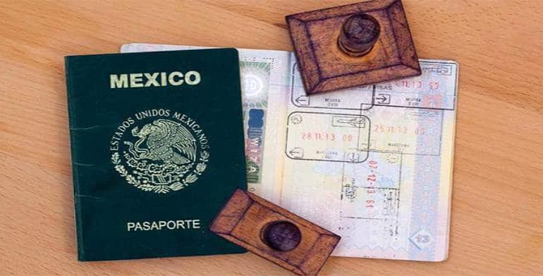Furor por los pasaportes