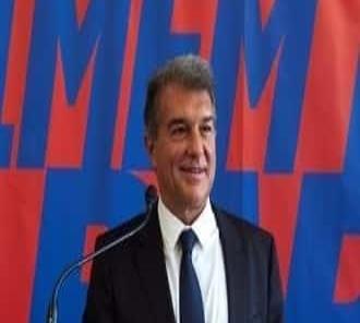 Laporta quiere ser rector del Barça de nuevo
