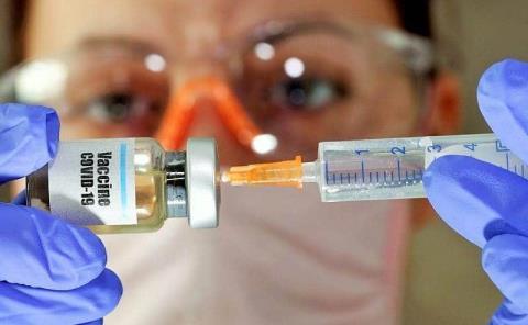 Alentadores avances sobre la vacunación