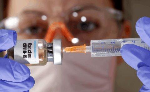 Por fin hay vacuna contra el COVID-19