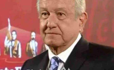 Llama López Obrador a quedarse en casa