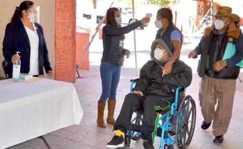 Primer lugar en atención al sector de discapacidad