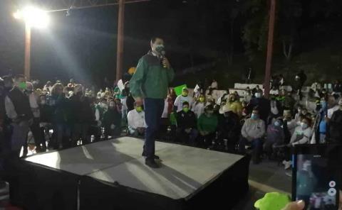 Reelección será 'guillotina' para Diputados Federales