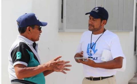 """""""En Son de Paz"""" llega a más de 20 mil familias"""