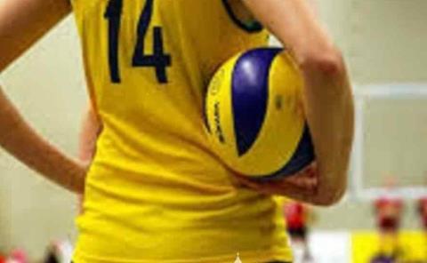 Voleibolistas siguen en plena preparación