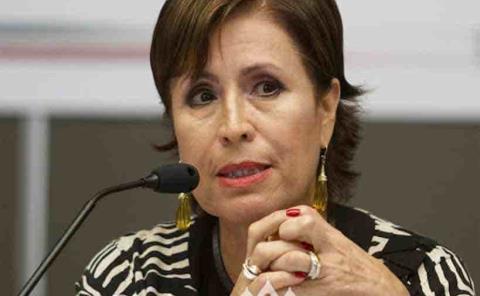 Juez fija audiencia de Rosario Robles