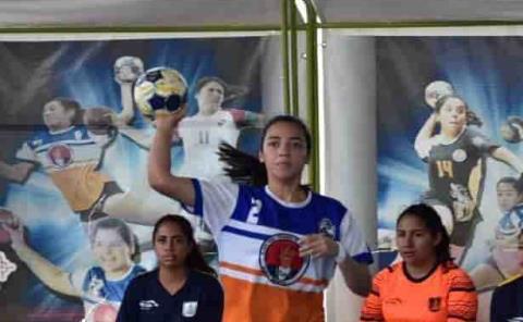 Handballistas vallenses transferidos a club ibérico