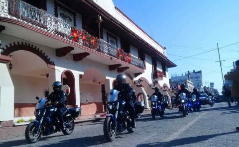Inició el operativo Guadalupe-Reyes