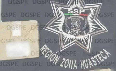 Extorsionadores atacaron a policías