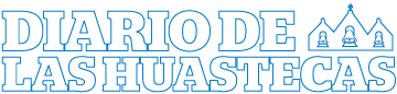 Diario De Las Huastecas Footer Logo